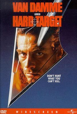 Cover image for Hard target