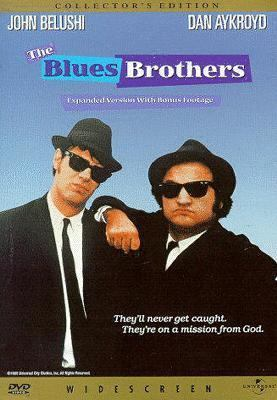 Cover image for The Blues Brothers