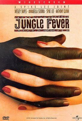 Cover image for Jungle fever