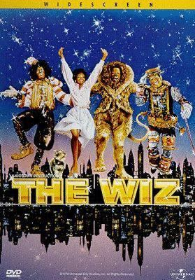 Cover image for The Wiz