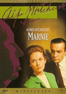 Cover image for Marnie