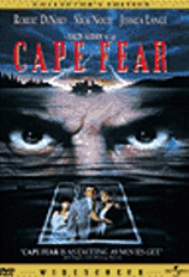 Cover image for Cape Fear