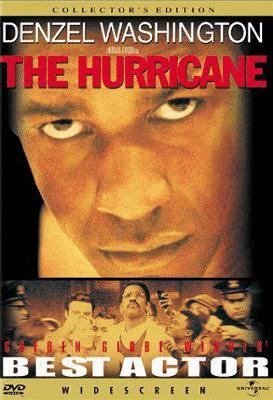 Cover image for The hurricane