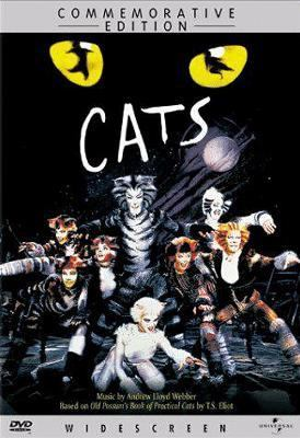 Cover image for Cats