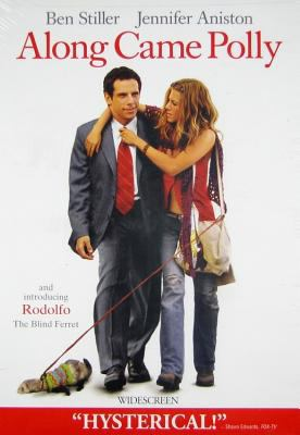 Cover image for Along came Polly