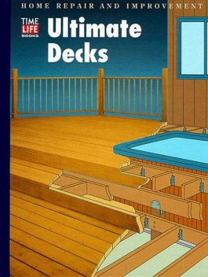Cover image for Ultimate decks