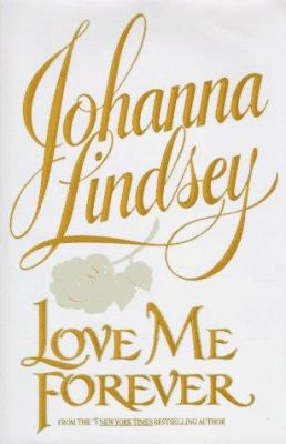 Cover image for Love me forever