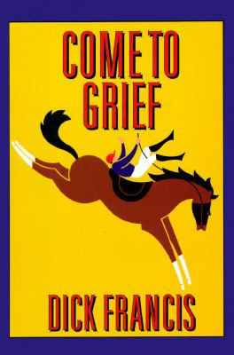 Cover image for Come to grief