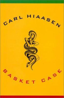 Cover image for Basket case