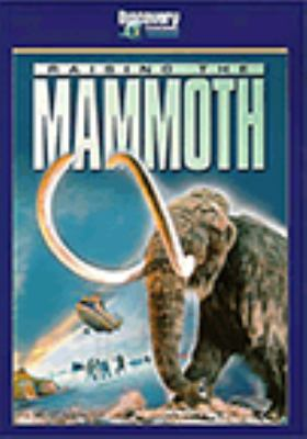 Cover image for Raising the mammoth