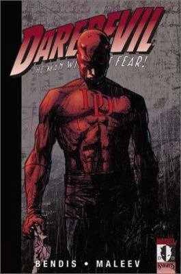 Cover image for Daredevil, the man without fear!. [Vol. 2]