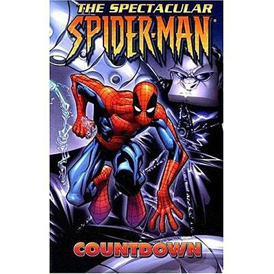Cover image for The spectacular Spider-Man. Vol. 2 : countdown