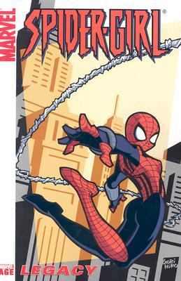 Cover image for Spider-girl. [Vol. 1], Legacy