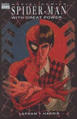 Cover image for Spider-Man.