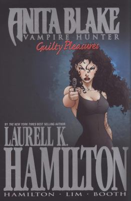 Cover image for Anita Blake, vampire hunter : guilty pleasures. Vol. 2