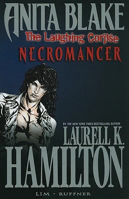 Cover image for Anita Blake. The laughing corpse. Necromancer