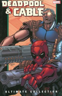 Cover image for Deadpool & Cable. Ultimate collection. Book 2