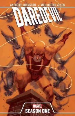 Cover image for Daredevil. season one