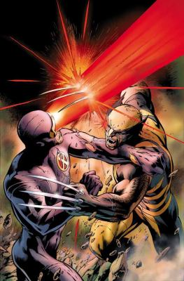 Cover image for X-Men : Schism