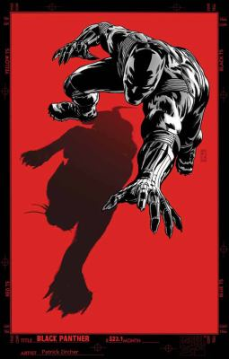 Cover image for Black Panther, the most dangerous man alive! [Vol. 2], The kingpin of Wakanda