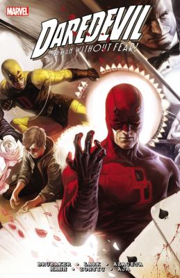 Cover image for Daredevil : the man without fear!. Ultimate collection. Book 3