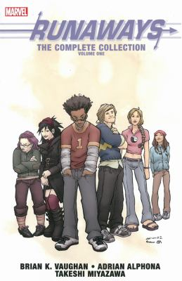 Cover image for Runaways :  the complete collection. Volume 1