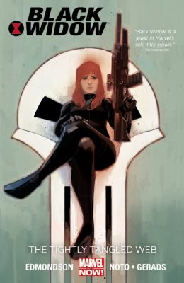 Cover image for Black Widow. Volume 2, The tightly tangled web