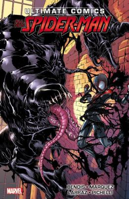 Cover image for Miles Morales: the ultimate Spider-Man. Ultimate collection, Book 2
