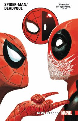 Cover image for Spider-Man, Deadpool. Vol. 2, Side pieces