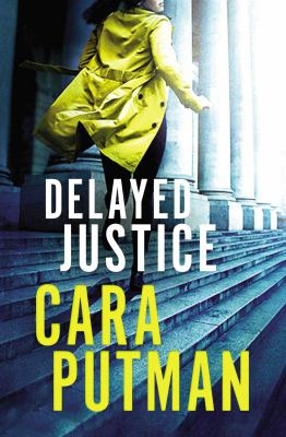 Cover image for Delayed justice