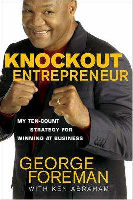 Cover image for The knockout entrepreneur