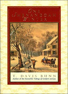Cover image for One Shenandoah winter : a novel