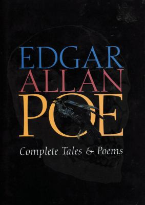 Cover image for The complete tales & poems of Edgar Allan Poe