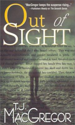 Cover image for Out of sight