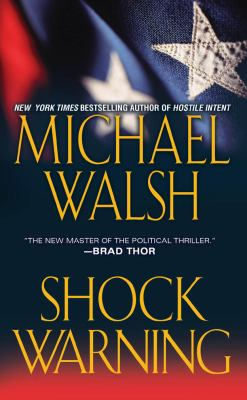 Cover image for Shock warning