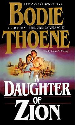 Cover image for A daughter of Zion