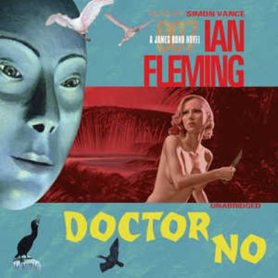 Cover image for Dr. No