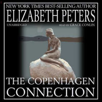 Cover image for The Copenhagen connection