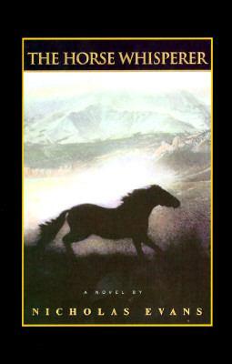 Cover image for The horse whisperer