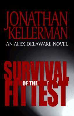 Cover image for Survival of the fittest