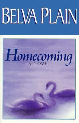 Cover image for Homecoming