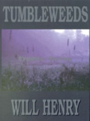 Cover image for Tumbleweeds : frontier stories