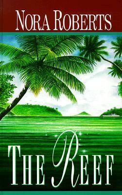 Cover image for The reef