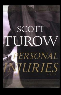 Cover image for Personal injuries