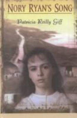 Cover image for Nory Ryan's song