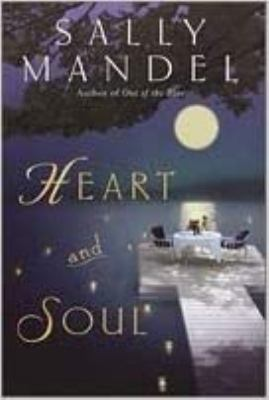 Cover image for Heart and soul