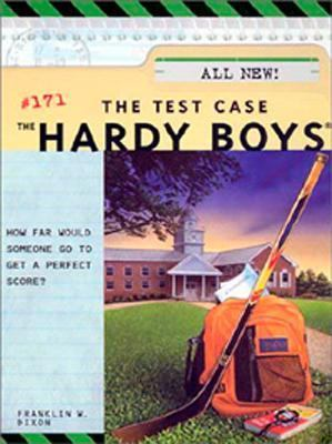 Cover image for The test case