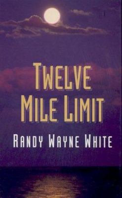 Cover image for Twelve mile limit