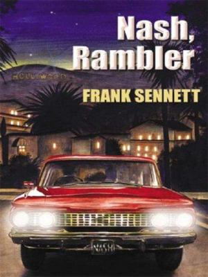 Cover image for Nash, rambler
