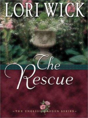 Cover image for The rescue